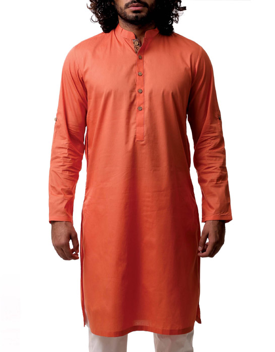 New Menswear Chinyere Kurta Shalwar Collection 2015-2016 - Modern Designs 2015 (22)