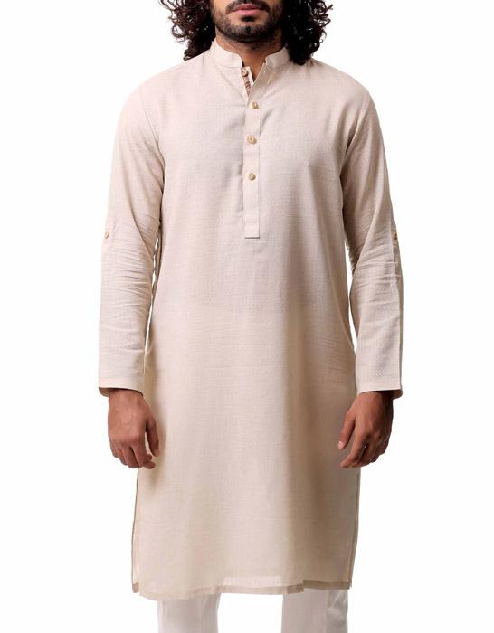 New Menswear Chinyere Kurta Shalwar Collection 2015-2016 - Modern Designs 2015 (24)