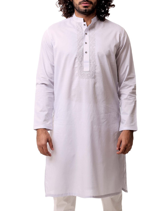 New Menswear Chinyere Kurta Shalwar Collection 2015-2016 - Modern Designs 2015 (3)