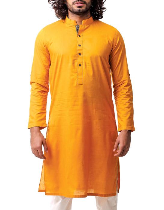 New Menswear Chinyere Kurta Shalwar Collection 2015-2016 - Modern Designs 2015 (4)
