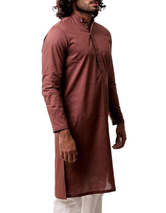 New Menswear Chinyere Kurta Shalwar Collection 2015-2016 - Modern Designs 2015 (5)