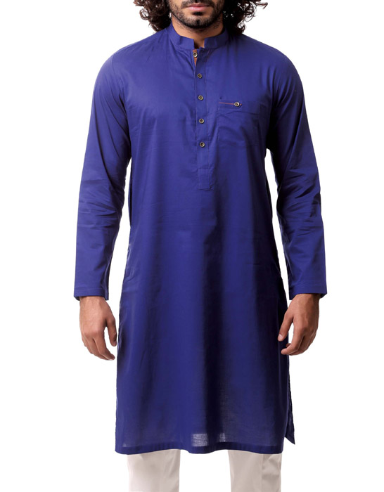 New Menswear Chinyere Kurta Shalwar Collection 2015-2016 - Modern Designs 2015 (6)