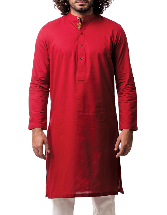 New Menswear Chinyere Kurta Shalwar Collection 2015-2016 - Modern Designs 2015 (7)