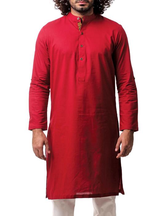 New Menswear Chinyere Kurta Shalwar Collection 2015-2016 - Modern Designs 2015 (7)
