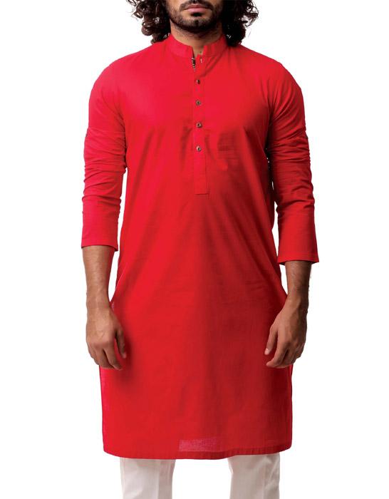 New Menswear Chinyere Kurta Shalwar Collection 2015-2016 - Modern Designs 2015 (8)