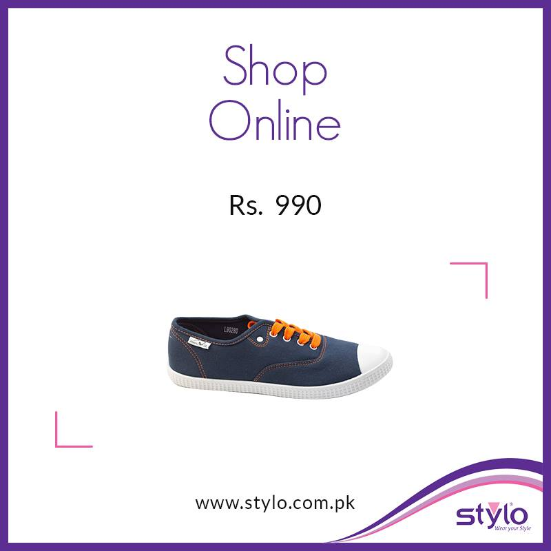 Stylo Shoes Fall Winter Collection for Women and Kids with Prices 2015 (13)