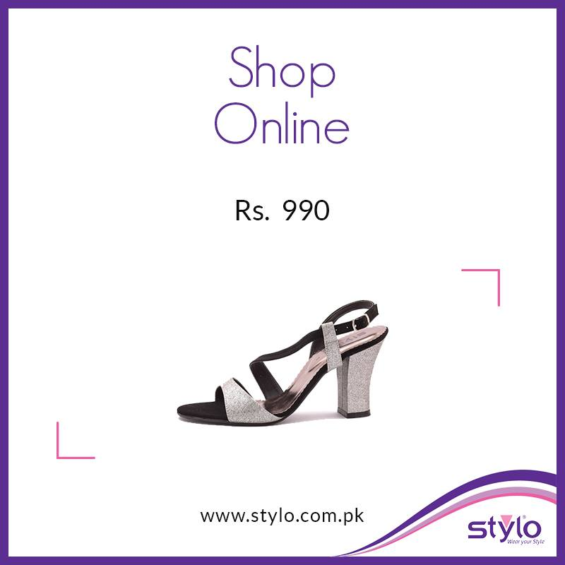 Stylo Shoes Fall Winter Collection for Women and Kids with Prices 2015 (15)