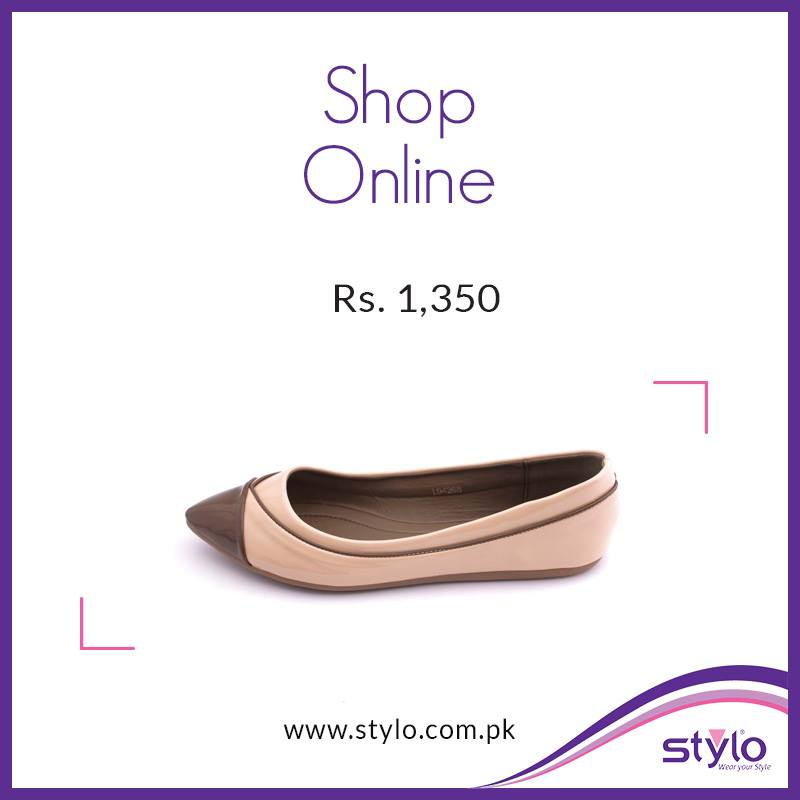 Stylo Shoes Fall Winter Collection for Women and Kids with Prices 2015 (16)