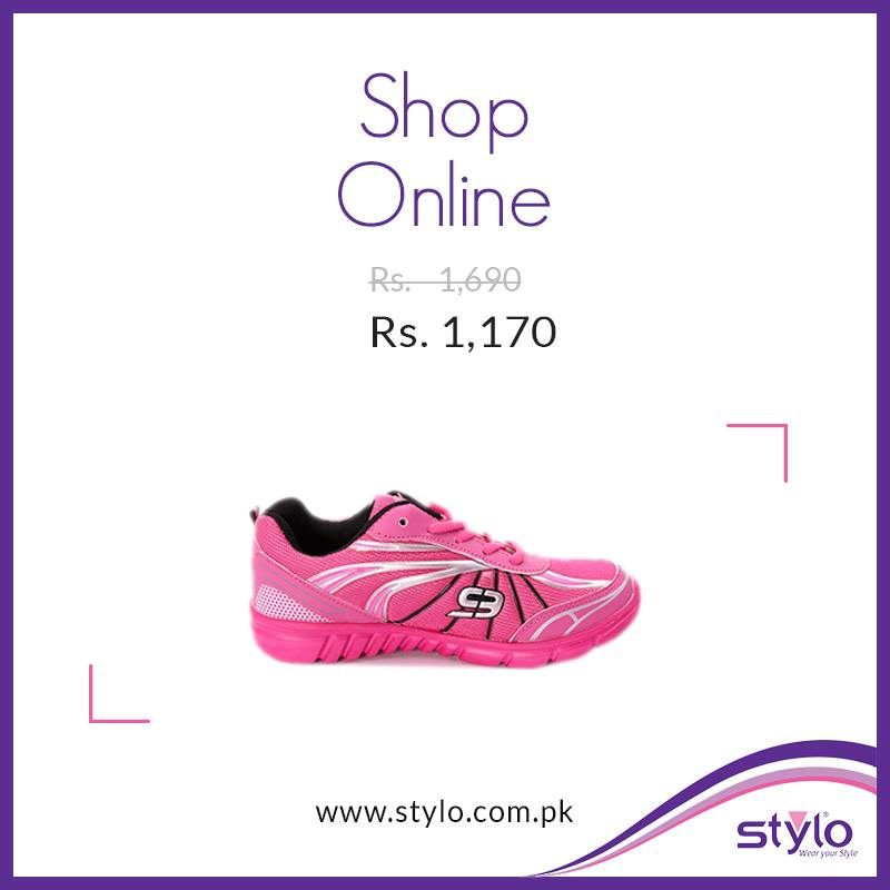 Stylo Shoes Fall Winter Collection for Women and Kids with Prices 2015 (17)