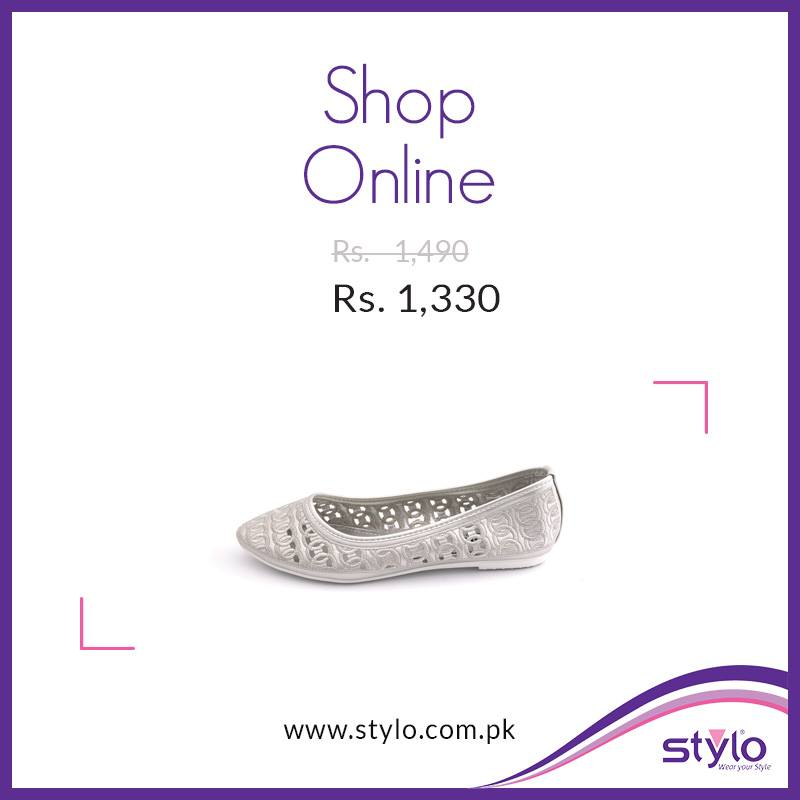 Stylo Shoes Fall Winter Collection for Women and Kids with Prices 2015 (19)