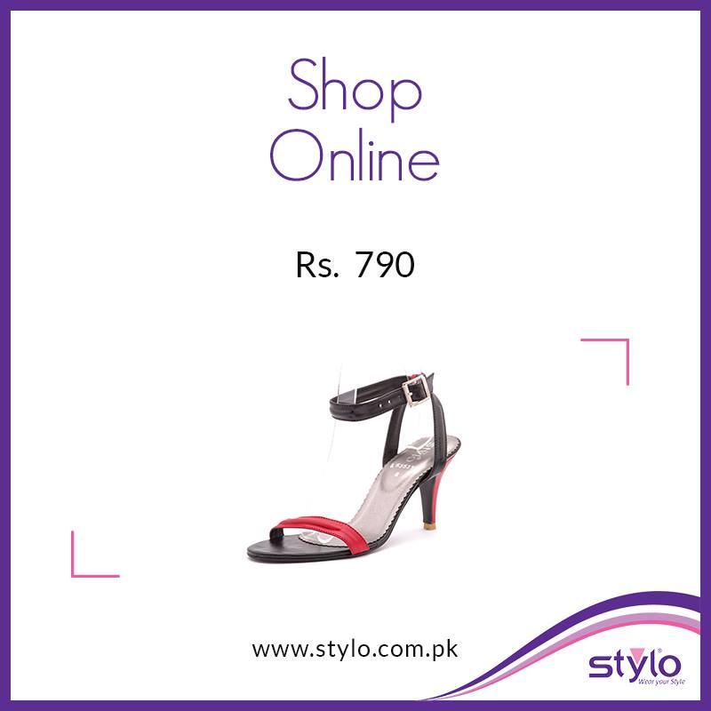 Stylo Shoes Fall Winter Collection for Women and Kids with Prices 2015 (2)