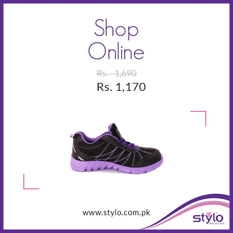 Stylo Shoes Fall Winter Collection for Women and Kids with Prices 2015 (20)