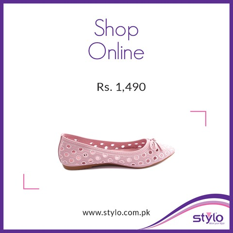 Stylo Shoes Fall Winter Collection for Women and Kids with Prices 2015 (3)