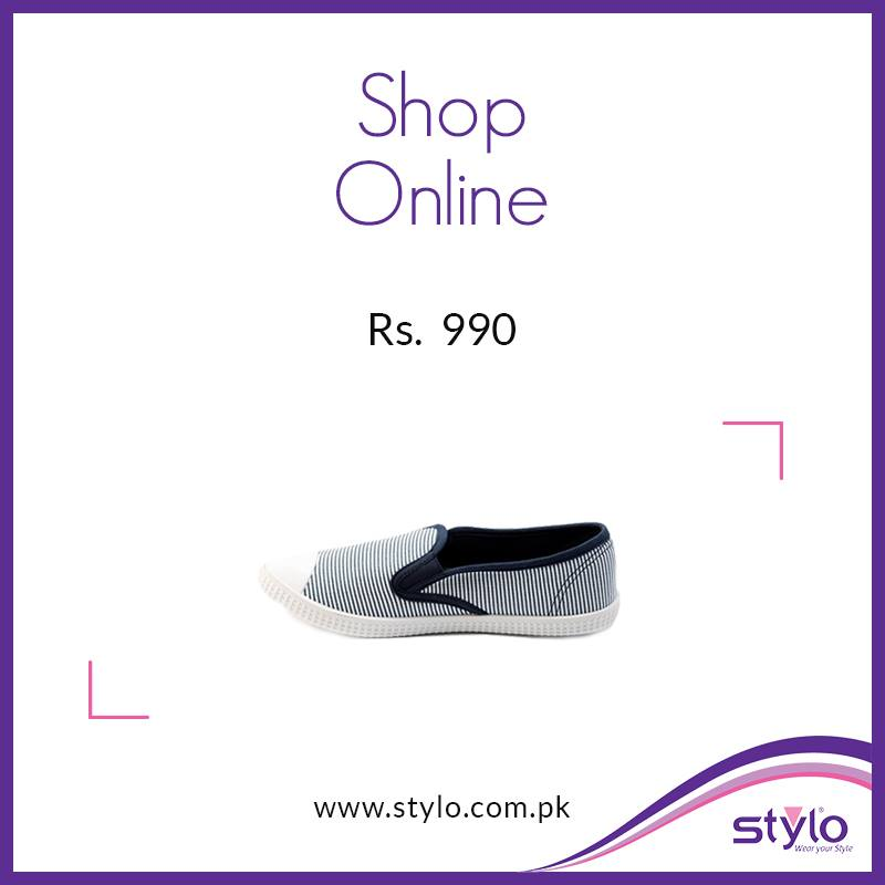 Stylo Shoes Fall Winter Collection for Women and Kids with Prices 2015 (4)