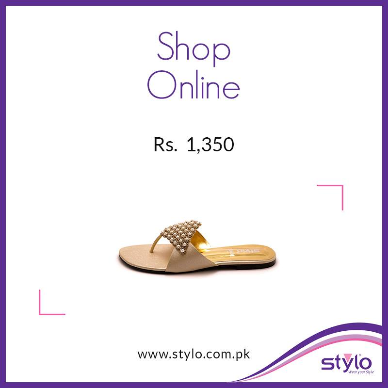 Stylo Shoes Fall Winter Collection for Women and Kids with Prices 2015 (5)