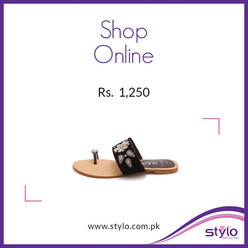 Stylo Shoes Fall Winter Collection for Women and Kids with Prices 2015 (6)