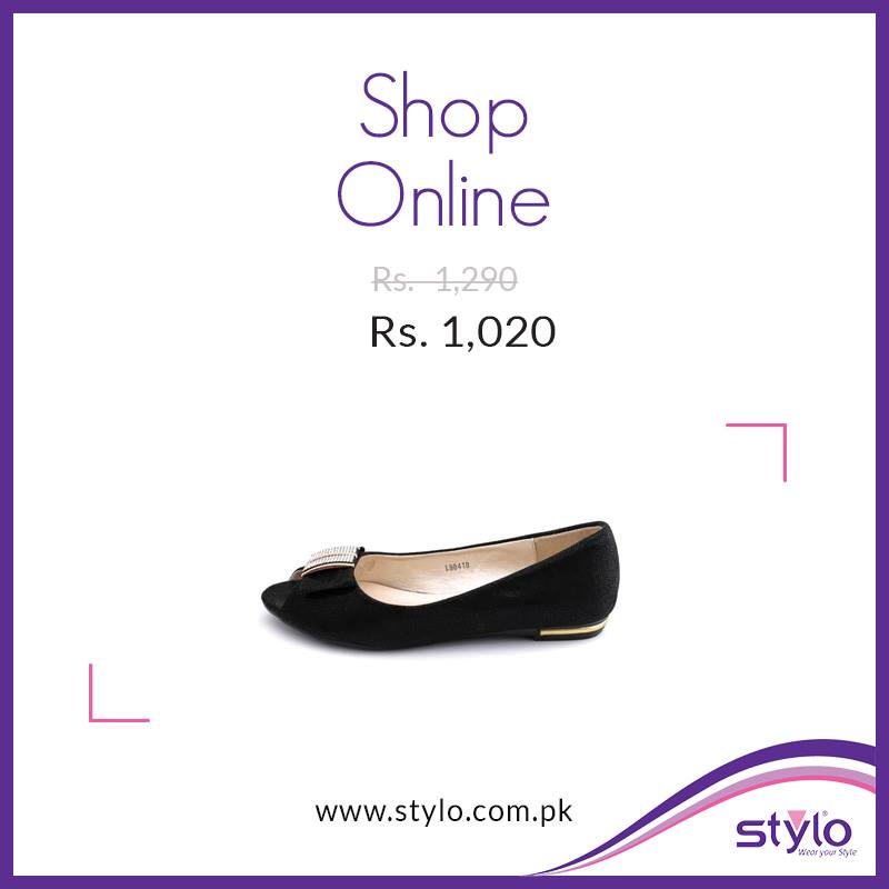 Stylo Shoes Fall Winter Collection for Women and Kids with Prices 2015 (7)