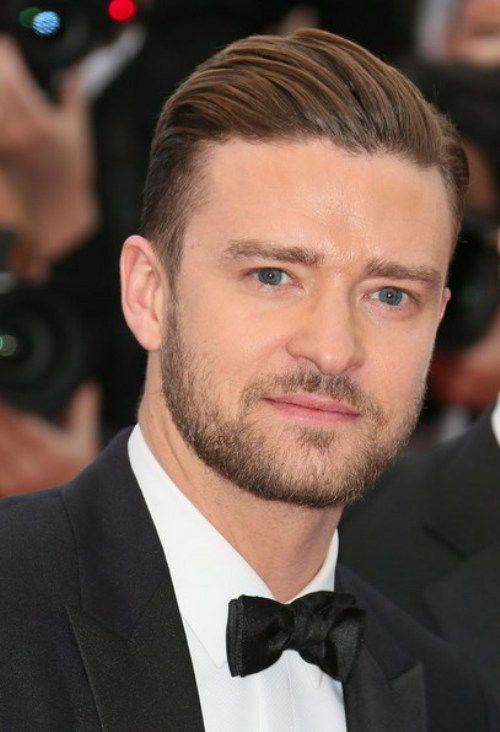 Celebrity Inspired Men Casual & Formal Short Hairstyles and Haircut Trends with most popular Looks (19)