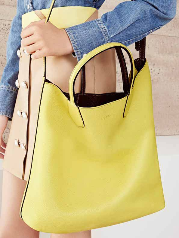 Gucci Trendy Collection of Ladies Shoulder & Designer Hand Bags Trends 2015-2016 (9)