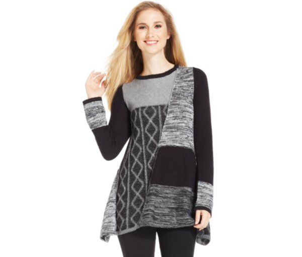 Latest Collection Ladies Casual & Trendy Tops Designs for Urban Women 2015-2016 (10)