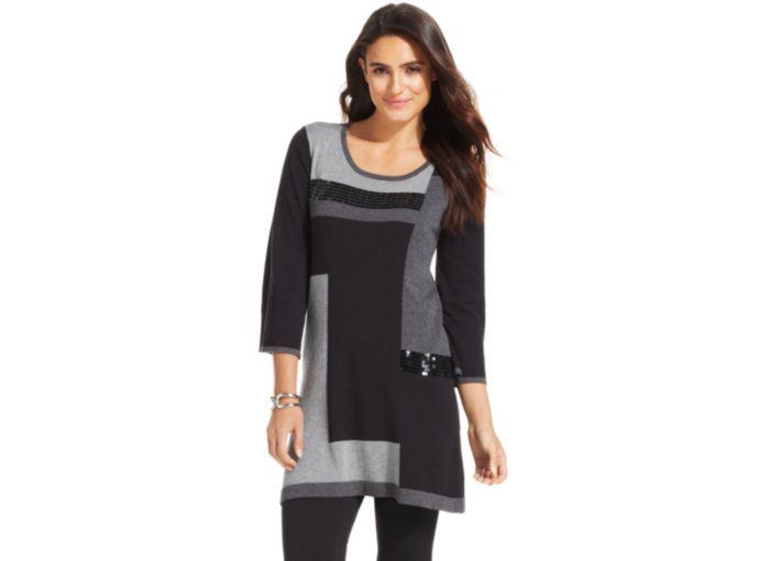 Latest Collection Ladies Casual & Trendy Tops Designs for Urban Women 2015-2016 (14)