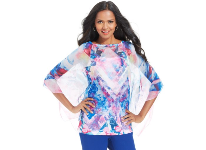 Latest Collection Ladies Casual & Trendy Tops Designs for Urban Women 2015-2016 (19)