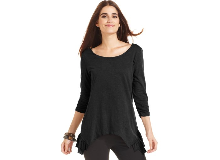 Latest Collection Ladies Casual & Trendy Tops Designs for Urban Women 2015-2016 (2)
