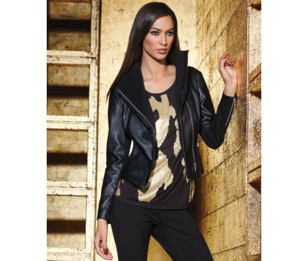 Latest Collection Ladies Casual & Trendy Tops Designs for Urban Women 2015-2016 (21)