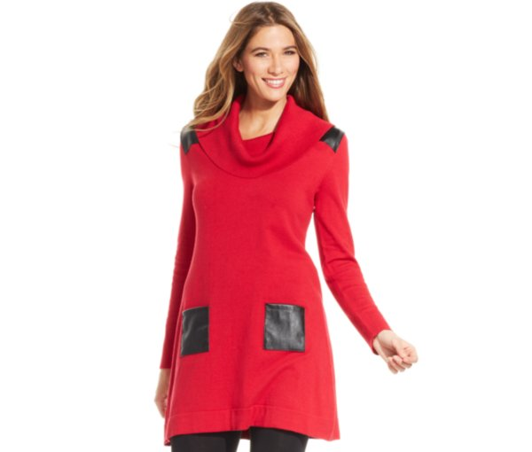 Latest Collection Ladies Casual & Trendy Tops Designs for Urban Women 2015-2016 (3)