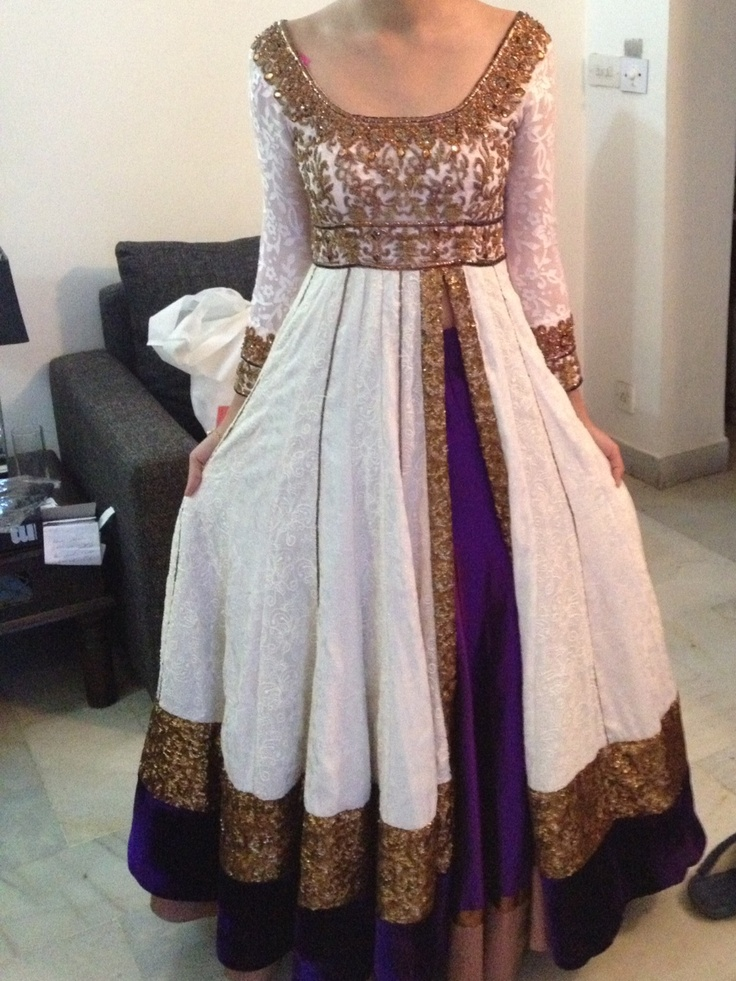 latest umbrella frock designs collection 201617 for asian