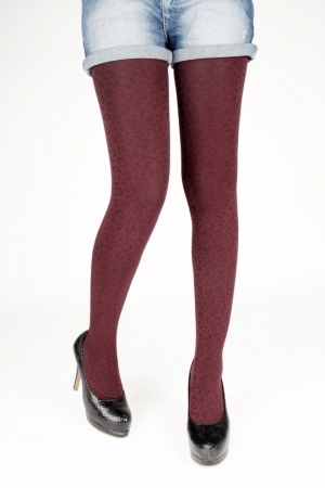 Latest Styles & Designs of Women Printed Embroidered Tights, Leggings & Capri Collection 2015-2016 (14)