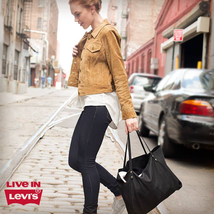 Levi's Casual & Formal Wear Jeans, Coats,, Jackets & Accessories Collection for Boys & Girls 2015-2016 (10)