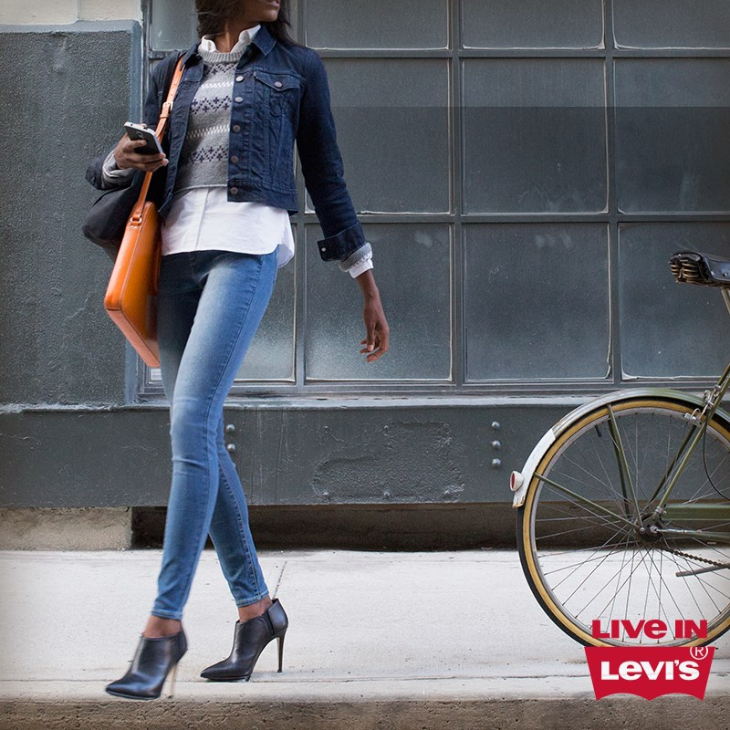 Levi's Casual & Formal Wear Jeans, Coats,, Jackets & Accessories Collection for Boys & Girls 2015-2016 (12)