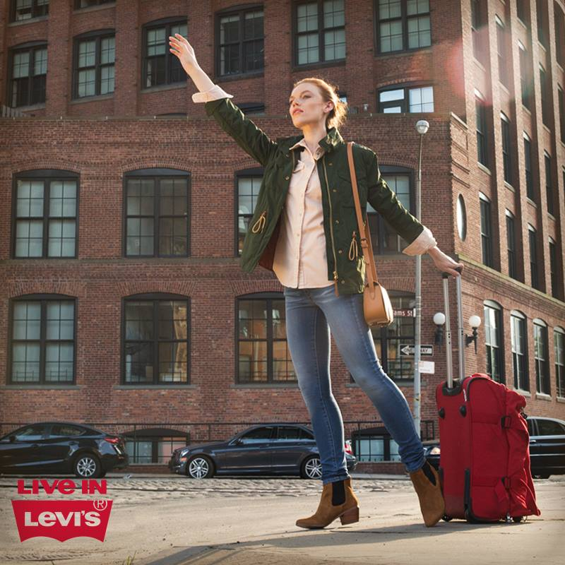 Levi's Casual & Formal Wear Jeans, Coats,, Jackets & Accessories Collection for Boys & Girls 2015-2016 (16)
