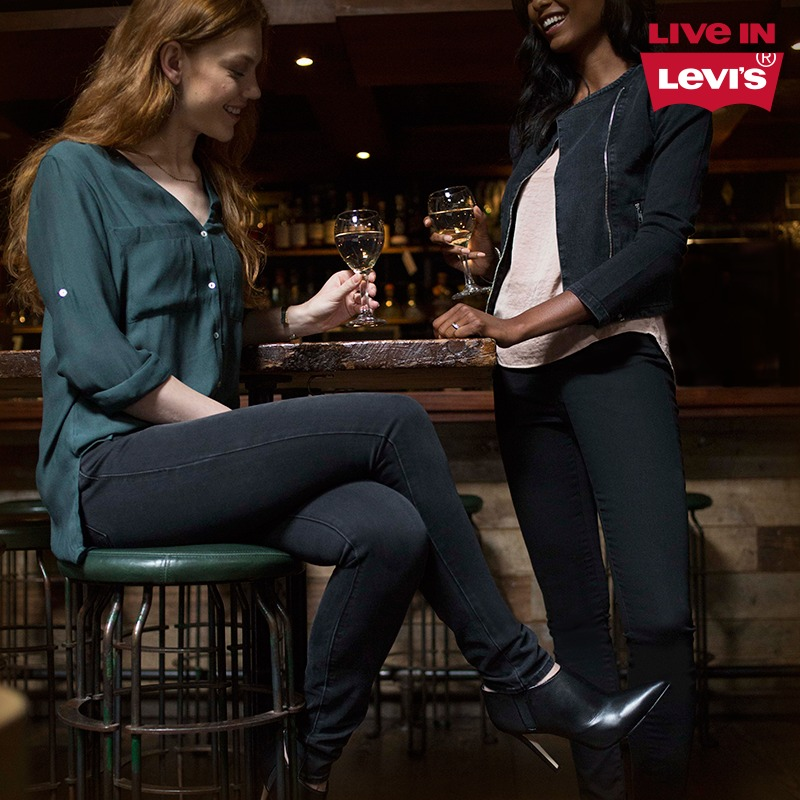 Levi's Casual & Formal Wear Jeans, Coats,, Jackets & Accessories Collection for Boys & Girls 2015-2016 (2)