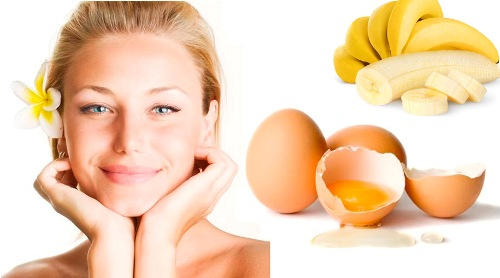 Banana-Egg-mask-for-hairfall