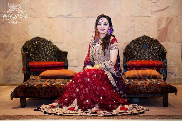 Latest Barat Dresses Designs Collection 2015 2016