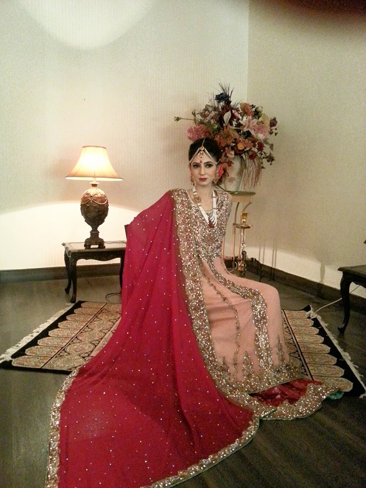 Barat Day Wedding Dresses for Asian bridals New Collection 2015-2016 (6)