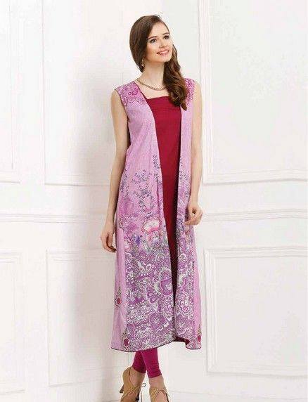 Five Star Textile Mills Latest Summer Collection Digital Printed Lawn Embroidered Dresses 2015 (5)