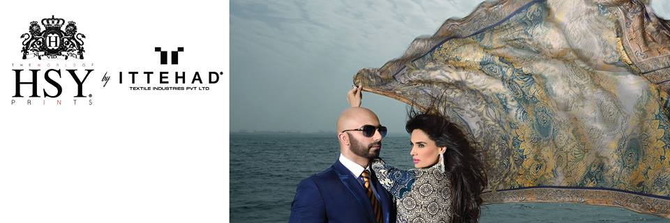 HSY Lawn 2015 by House of Ittehad Textiles summer collection for women (1)