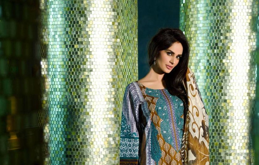 HSY Lawn 2015 by House of Ittehad Textiles summer collection for women (19)