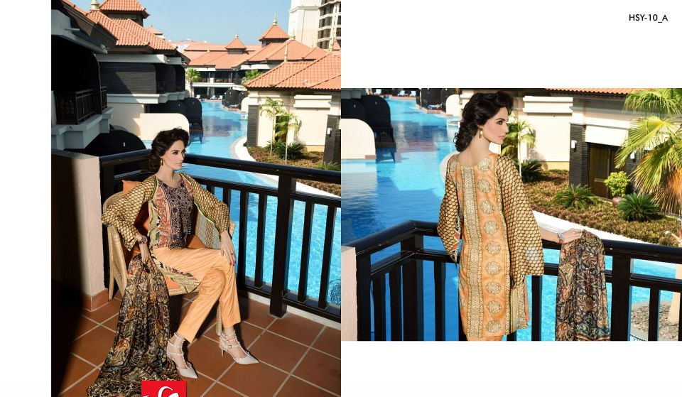 HSY Lawn 2015 by House of Ittehad Textiles summer collection for women  (23)