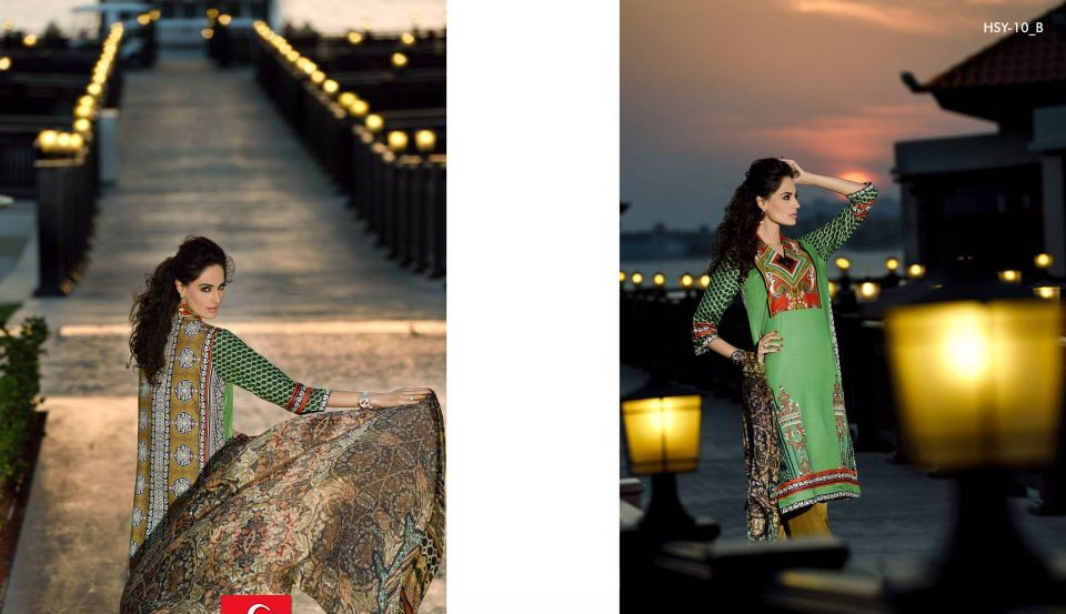 HSY Lawn 2015 by House of Ittehad Textiles summer collection for women (26)