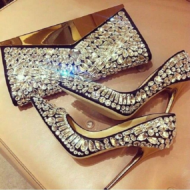 9fde4af785b2 Jimmy Choo Latest Ladies Shoes, Trendy Handbags   Accessories Collection  2015-2016 (16