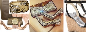 Jimmy Choo Stylish Ladies Shoes, Bags and Accessories Collection