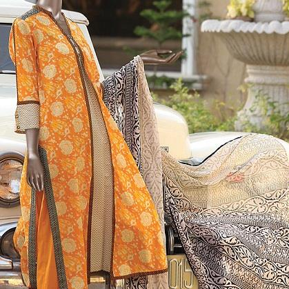 Junaid Jamshed Latest Spring Summer Dresses Collection for Women 2015 (3)