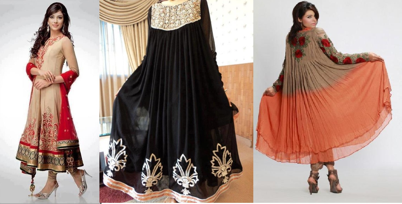 Asian-inspired Dresses for Teens