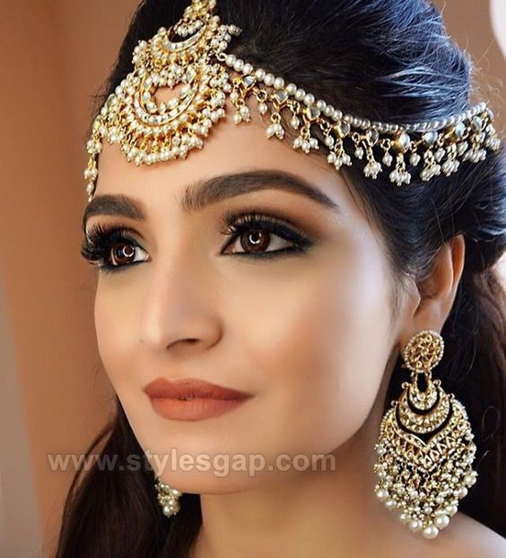 Latest Asian Party Makeup Tutorial Step By Step Looks Tips