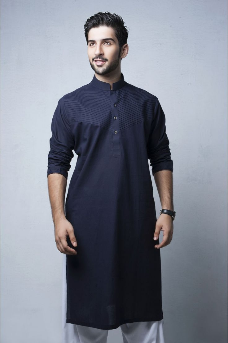 Men Kurta Designs Latest Spring Summer Collection 2018 ...