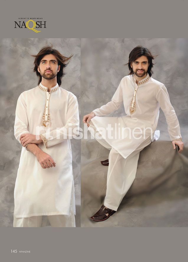 winter kurta pajama